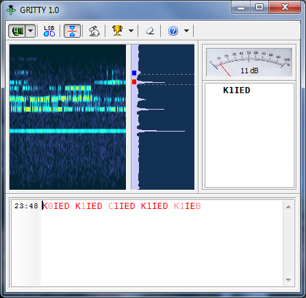 DX Atlas: Amateur Radio software